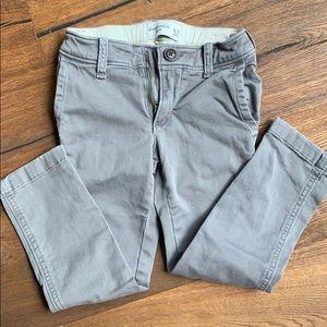 Abercrombie Kids Boys Pants